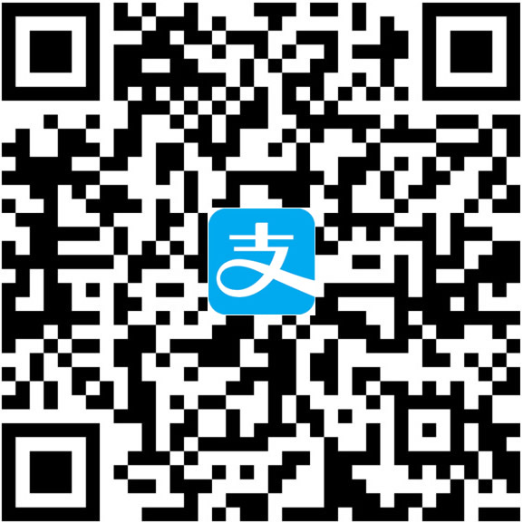 Alipay Donate